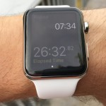 Apple Watch Workout App Example 2 of 15